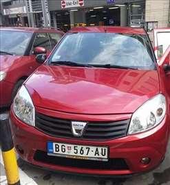 Dacia Sandero AMBIENCE 1.2 16V HITNO!!!