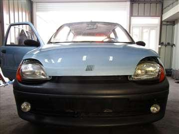 Fiat Seicento prednji branik