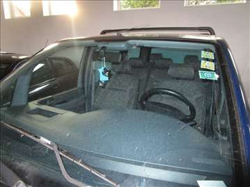 Fiat Ulysse šoferka