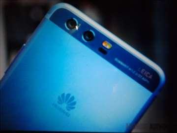 Huawei P10 novo....