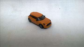 Kinder Mini 1:87, ocuvan