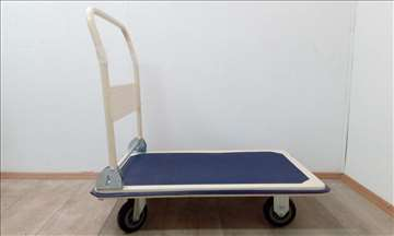 Liftex 300kg platformska kolica promotivna cena