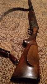 Lovačka puška CZ-582-DB KAL.16