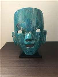 Maska Mirjane Karanović, suvenir iz Meksika