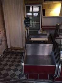 Pekarska oprema i mašine