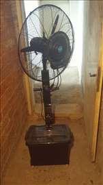 Ventilator sa vodenim hlađenjem