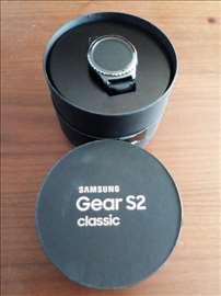 Sat Samsung Gear S2 classic