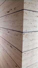 Travertin ploce i table,seca,obrad,montaza SALONVG