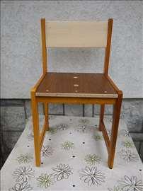 Stolice sa naslonom
