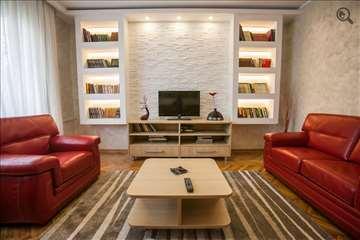 Apartman, nov, 62m2, centar