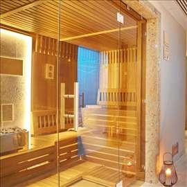 Izrada sauna po meri