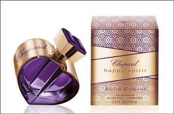 Parfem Happy Spirit Amira Damour-Chopard 116