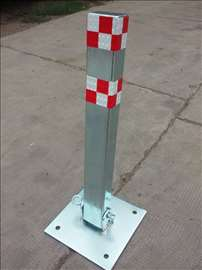 Parking Stubic - Barijera - Cuvar Parkinga
