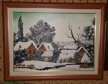 Slike  Zima i Zima u Sremu