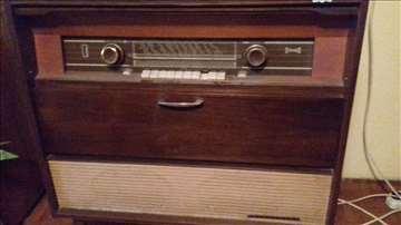 "Radio i gramafon ""Telefunken"""