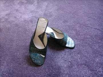 Papuče MUBB plave