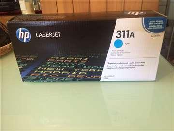 Toner HP Q2681 311A plavi, uvoz Svajcarska