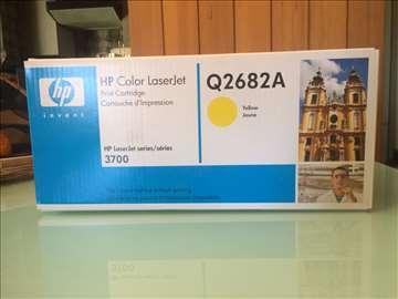 Toner HP Q2682A zuti, uvoz Svajcarska