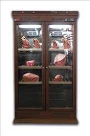 Uređaj za suvo starenje mesa (zrenje mesa)