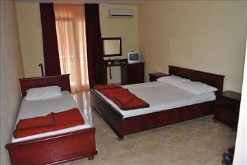 Crna Gora, Čanj, Hotel Galeb**/***