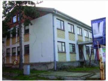 Zgrada u Vršcu