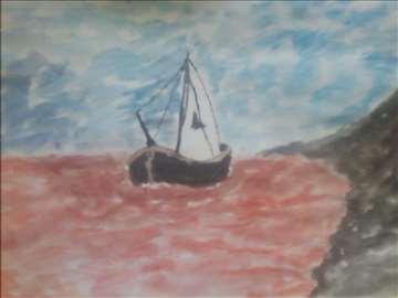 Crveno more