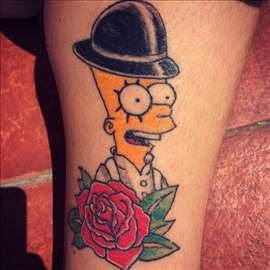 Profesionalno tetoviranje Beograd