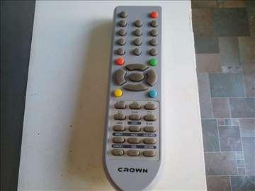 """Daljinski upravljac za """"Crown""""ekran72"""