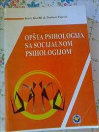 Opšta psihologija sa socijalnom psihologijom