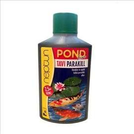 Parakil-protiv parazita,bakterija,gljivica