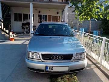 Audi A6 4x4 quattro