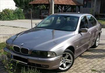 BMW 523 E39 exclussiv