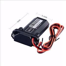 GPS Tracker i-Track 10.33b (auto motor kamion) Tac