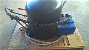 Kompresor za duvanje guma i bazena