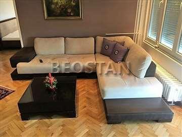 Novi Beograd - Blok 21 Tc Usce ID#21368