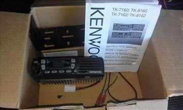 Radio stanica Kenwood za taxi