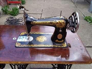 Singer siveća mašina