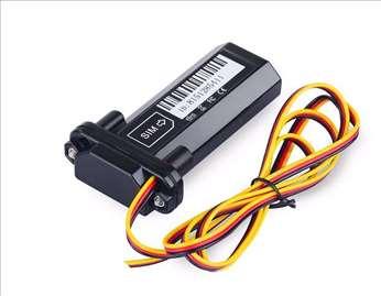 SinoTrack ST-901 GPS/GPRS/GSM Lokator - Saznajte O