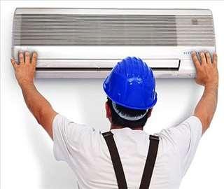 Klima uređaji - servis i prodaja