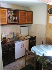 Crna Gora, Žabljak, apartman