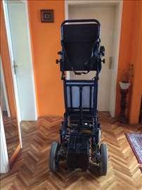 Elektromotorna kolica sa vertikalizacijom