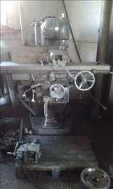 Glodalica / Frez mašina Prvomajska