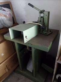 Mašina za proizvodnju drvenih čačkalica