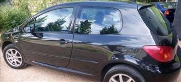 Peugeot 307 1.6 benzin