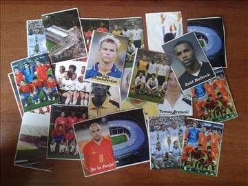 Svetsko fudbalsko prvenstvo Nemačka 2006 sličice