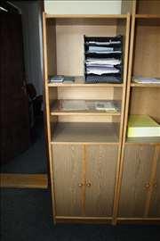 Kancelarijski ormar 4