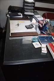 Kancelarijski sto 2