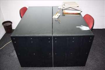 Kancelarijski sto 4