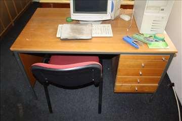 Kancelarijski sto 5