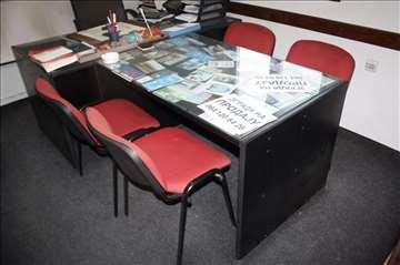 Kancelarijski sto 1